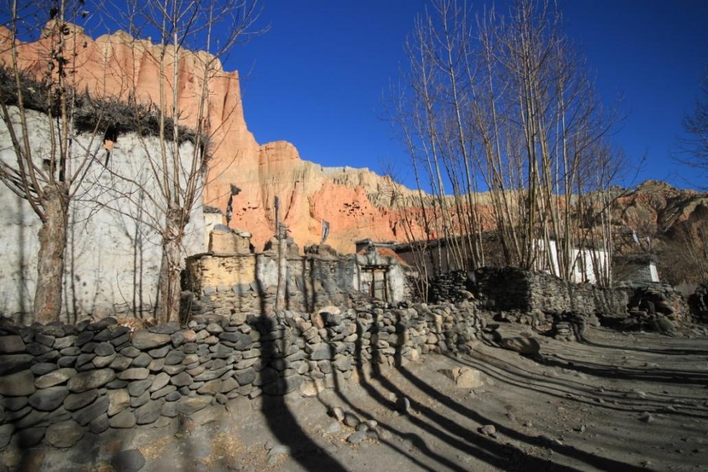 Dolina Mustang-Samsara potovanja (1)
