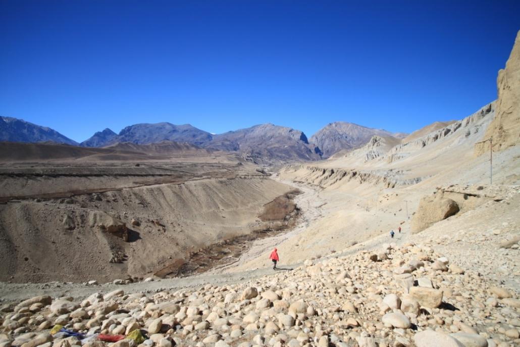 Dolina Mustang