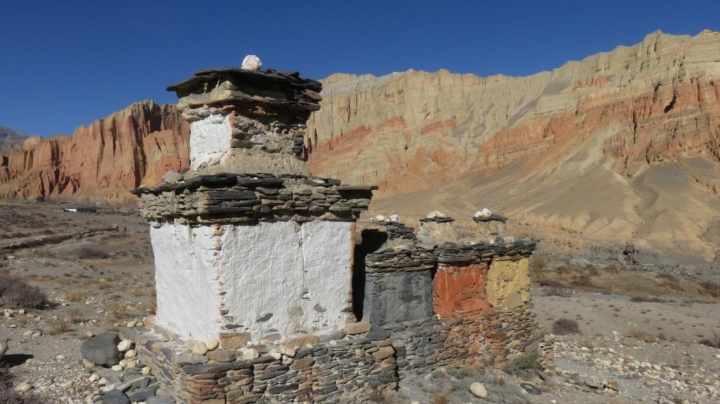 Dolina Mustang-Samsara potovanja (2)