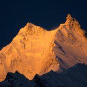 treking nepal manaslu