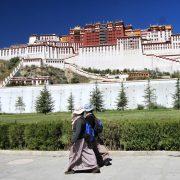 Potovanje Tibet