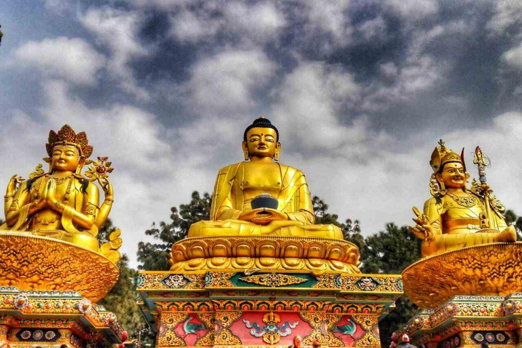 anapurna, nepal, katmandu, amitaba buda, samsara potovanja, marjan ogorevc