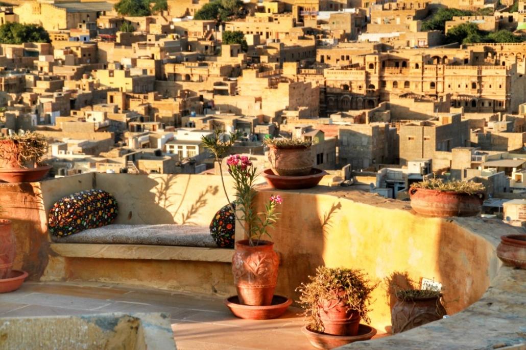 Džajsalmer, Jaisalmer, Radžastan