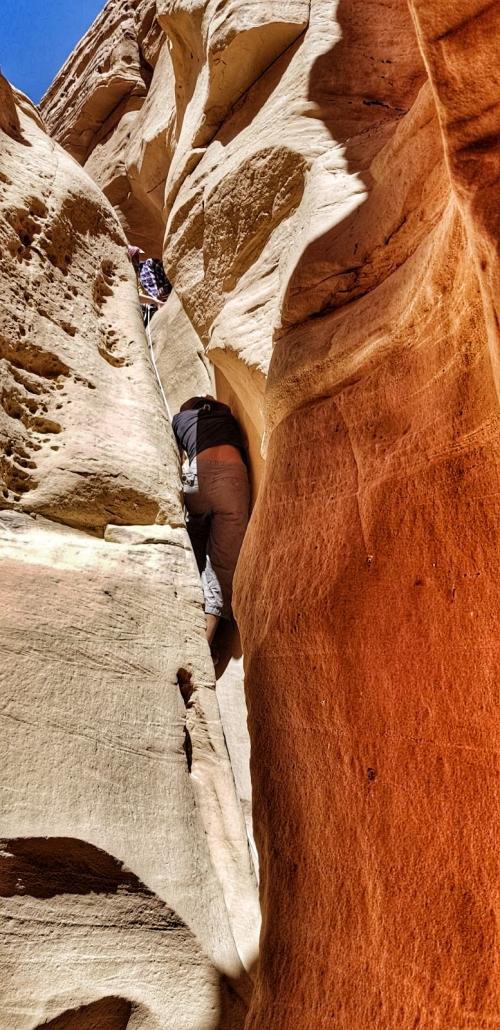 Sinajksi kanjoni