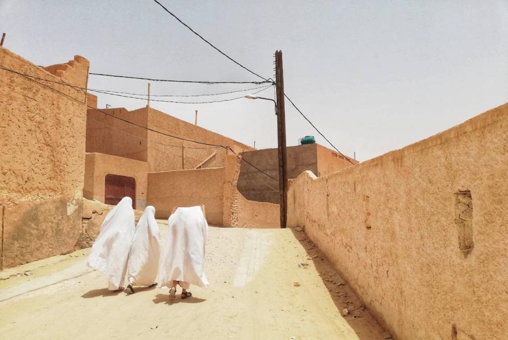 Alžirija expres