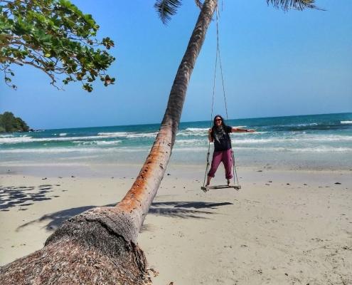 Na otoku Phu Quoc, Vietnam