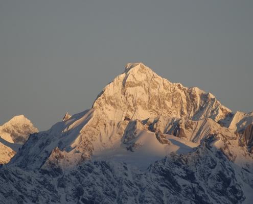 NEPAL - LANGTANG TREK