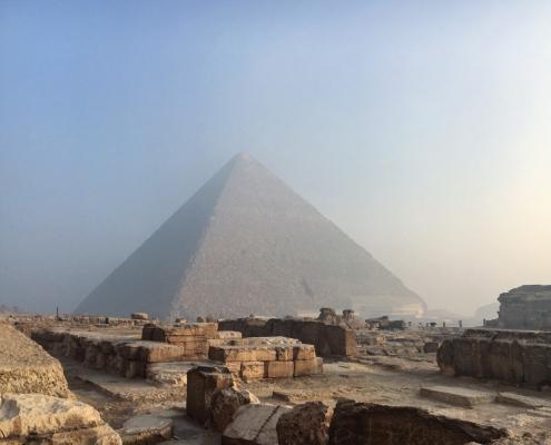 EGIPT 12 DNI
