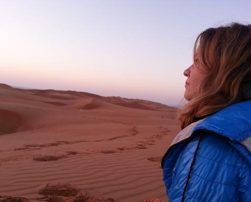 Nina Slamnik Oman