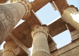 Tempelj Karnak, Egipt