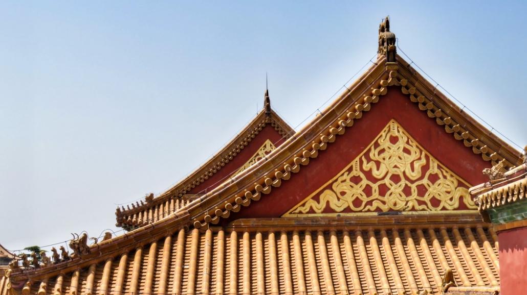 Zlate strehe prepovedanega mesta