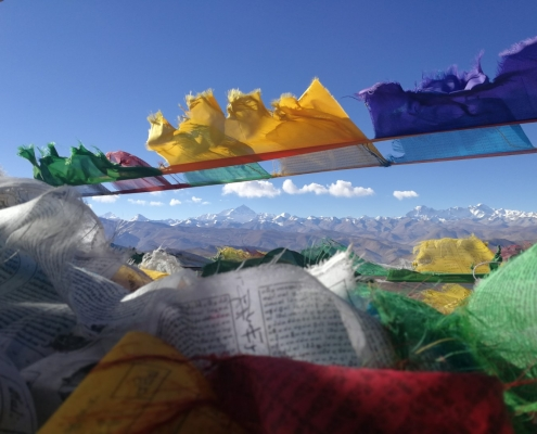 NEPAL IN TIBET 16 DNI