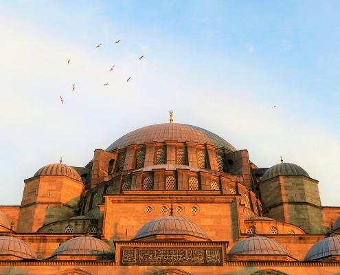 Potovanje Istanbul, Samsara potovanja