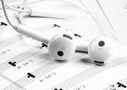 Glasba sveta