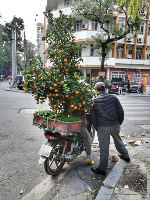 Ulice Vietnama