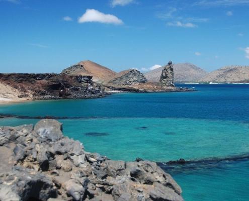 Galapaško otočje-Ekvador