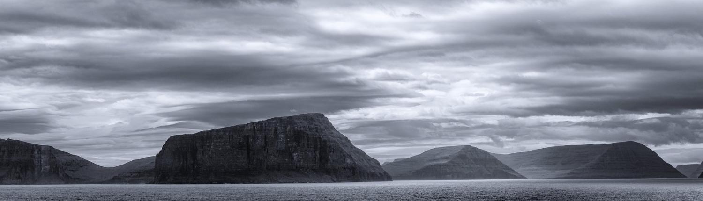 Potovanje Ferski otoki