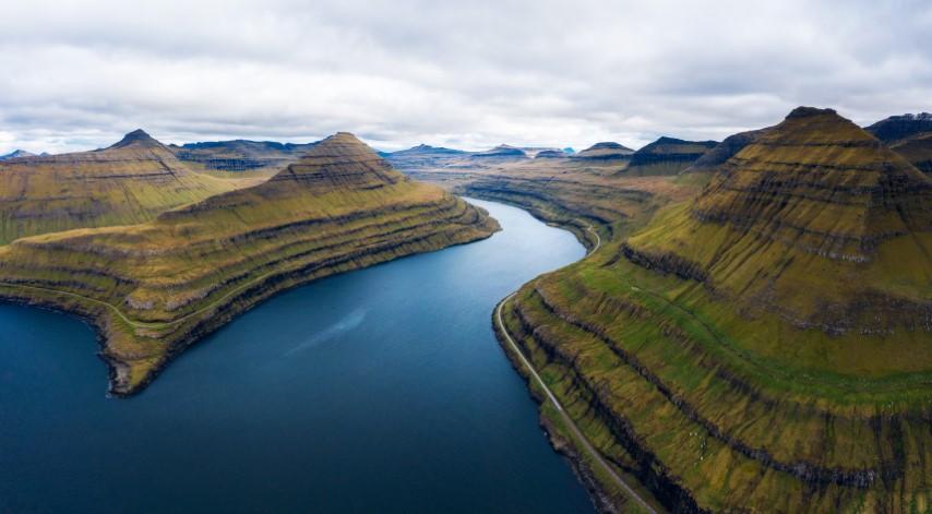 Ferski fjordi