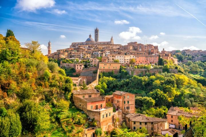 Siena, Italija