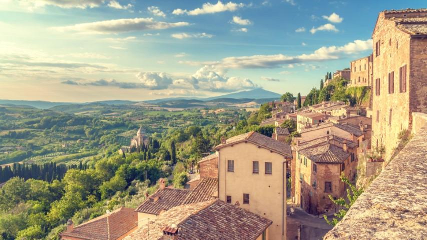 Toskana, Italija