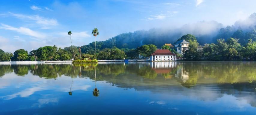 Kandy, Šrilanka