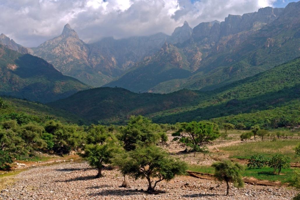 otok Sokotra, Jemen