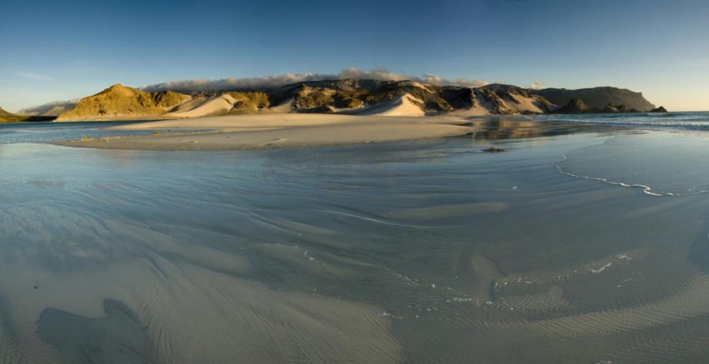 Sokotra panorama
